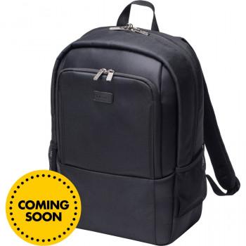 "Dicota Backpack BASE Carrying Case (Backpack) for 35.8 cm (14.1"") Netbook - Black"