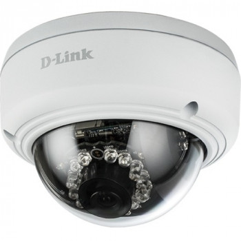 D-Link DCS-4602EV Network Camera - Colour