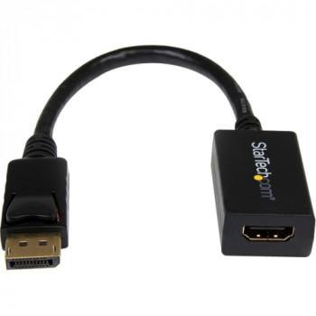 StarTech.com DisplayPort to HDMI Video Adapter Converter
