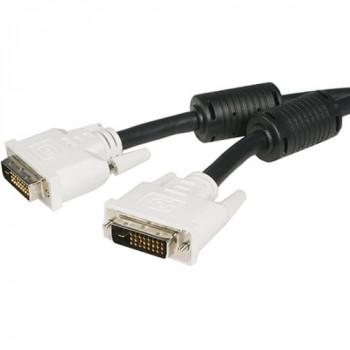 StarTech.com 7m DVI-D Dual Link Cable - M/M