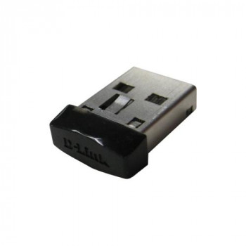D-Link DWA-121 IEEE 802.11n - Wi-Fi Adapter for Desktop Computer