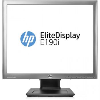 """HP Business E190i 48 cm (18.9"""") LED Monitor - 5:4 - 14 ms"""