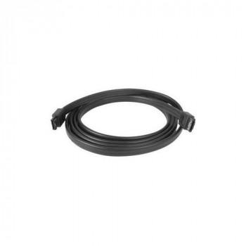 StarTech.com 6 ft Shielded External eSATA Cable M/M