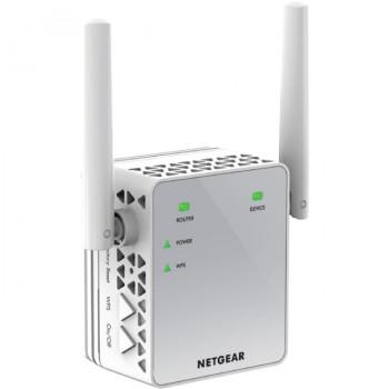 Netgear EX3700 IEEE 802.11ac 750 Mbit/s Wireless Range Extender