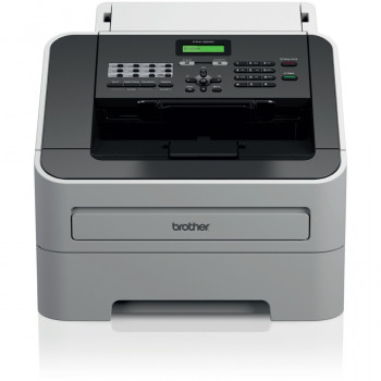 Brother FAX-2940 Facsimile/Copier Machine - Laser - Monochrome Digital Copier