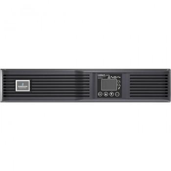 Liebert GXT4-1500RT230E Dual Conversion Online UPS - 1500 VA/1350 WTower/Rack Mountable