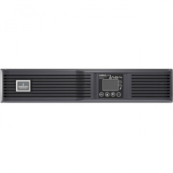 Liebert GXT4-700RT230E Dual Conversion Online UPS - 700 VA/630 WTower/Rack Mountable