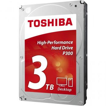 "Toshiba P300 3 TB 3.5"" Internal Hard Drive"