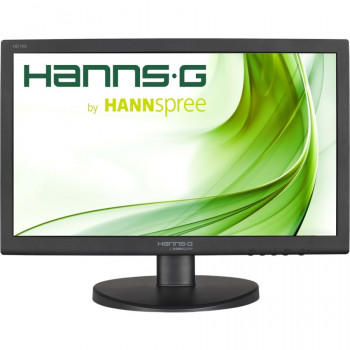 "Hanns.G HE196APB 47 cm (18.5"") LED Monitor - 16:9 - 5 ms"