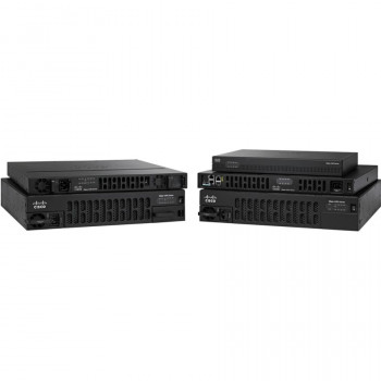 Cisco 4321 Router - 1U