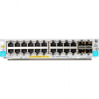 HP Expansion Module - 20 RJ-45 1000Base-T LAN
