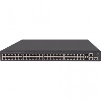 HP 1950-48G-2SFP+-2XGT-PoE+(370W) 50 Ports Manageable Ethernet Switch