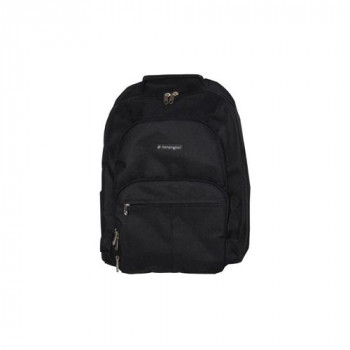 "Kensington Carrying Case (Backpack) for 39.6 cm (15.6"") Notebook - Black"
