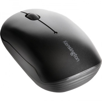 Kensington Pro Fit Mouse - Laser - Wireless - 2 Button(s) - Black