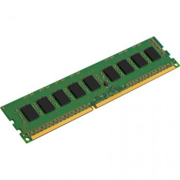 Kingston ValueRAM RAM Module - 4 GB (1 x 4 GB) - DDR3 SDRAM