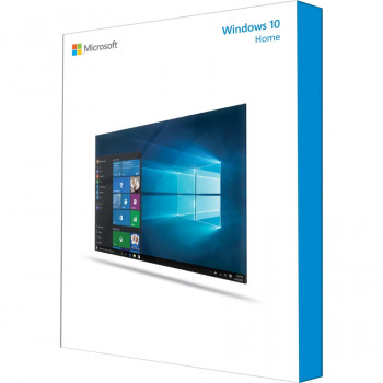 Microsoft Windows 10 Home 32-bit - Complete Product - 1 Licence