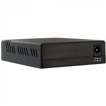 StarTech.com 10/100 Ethernet to Multi Mode Fiber Media Converter ST 2 km