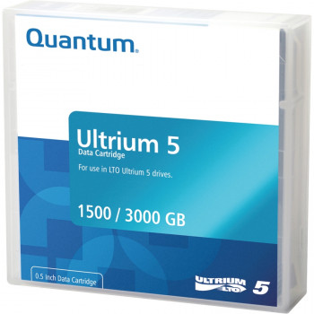 Quantum MR-L5MQN-01 Data Cartridge LTO-5 - 1 Pack
