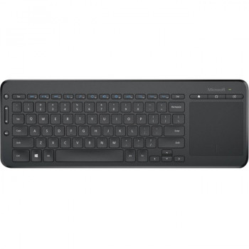 Microsoft Keyboard - Wireless Connectivity - RF