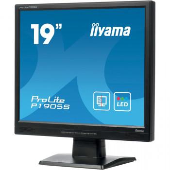 "iiyama ProLite P1905S-B2 48.3 cm (19"") LED Monitor - 5:4 - 5 ms"