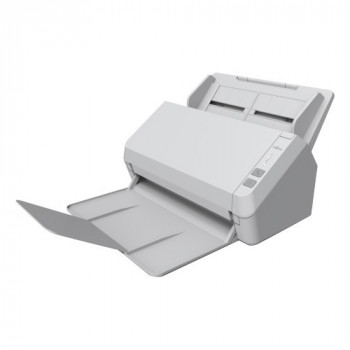 Fujitsu ImageScanner SP-1125 Sheetfed Scanner - 300 dpi Optical