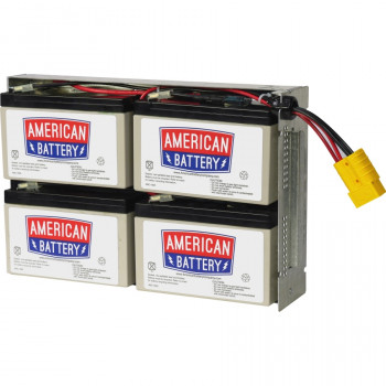 ABC Battery Unit