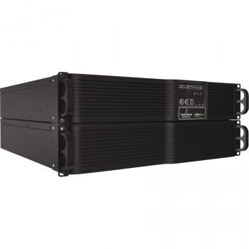 Liebert PS1000RT3-230 Line-interactive UPS - 1000 VA/900 W - 2U Tower/Rack Mountable