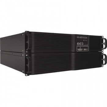 Liebert PS1500RT3-230 Line-interactive UPS - 1500 VA/1350 W - 2U Tower/Rack Mountable