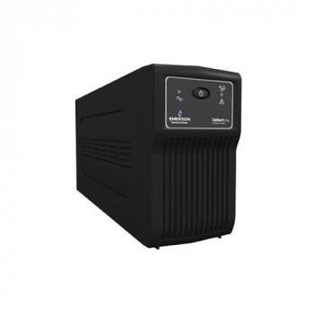 Liebert PowerSure PSA1500MT3-230U Line-interactive UPS - 1500 VA/900 W - 2U Mini-tower