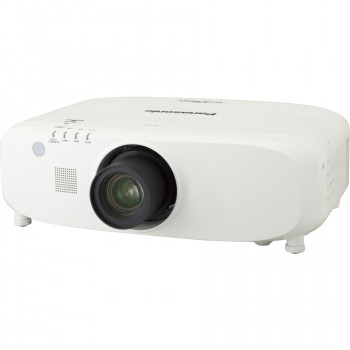 Panasonic PT-EX800Z LCD Projector - 720p - HDTV - 4:3