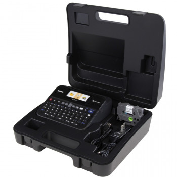 Brother P-touch PT-D600VP Electronic Label Maker