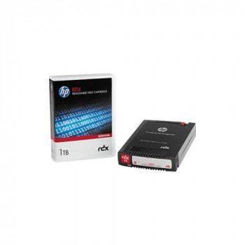 "HP 1 TB 2.5"" RDX Technology Hard Drive Cartridge"