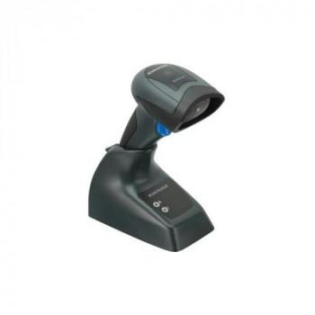 Datalogic QuickScan I QM2131 Handheld Barcode Scanner - Wireless Connectivity - Black
