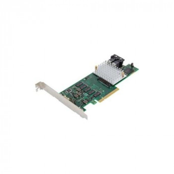 Fujitsu PRAID EP420i SAS Controller - 12Gb/s SAS, Serial ATA/600 - PCI Express 3.0 x8 - 2 GB - Plug-in Card