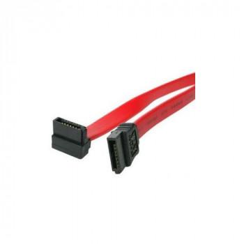 StarTech.com 24in SATA to Right Angle SATA Serial ATA Cable