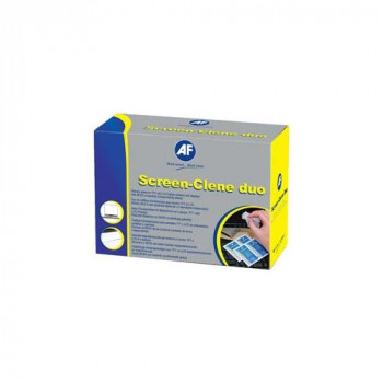 AF Screen-Clene SCR020 Cleaning Wipe for Display Screen