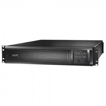 APC Smart-UPS SMX2200RMHV2U Line-interactive UPS - 2200 VA/1980 W - 2U Tower/Rack Mountable