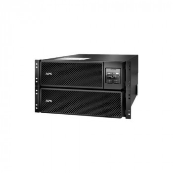 APC Smart-UPS On-Line Dual Conversion Online UPS - 10000 VA/10 kW - 6U Rack-mountable