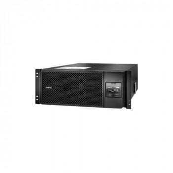 APC Smart-UPS On-Line Dual Conversion Online UPS - 6000 VA/6000 W - 4U Rack-mountable
