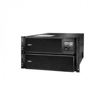 APC Smart-UPS On-Line Dual Conversion Online UPS - 8000 VA/8000 W - 6U Rack-mountable