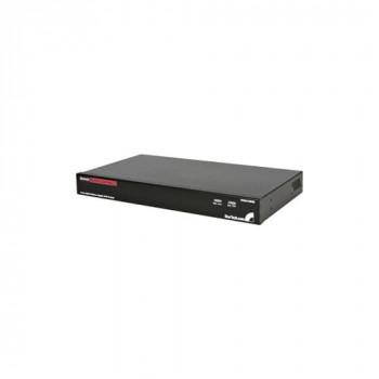 StarTech.com 8 Port Rackmount USB PS/2 Digital IP KVM Switch