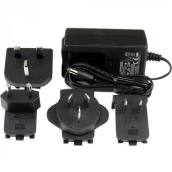 StarTech.com Replacement 9V DC Power Adapter - 9 Volts, 2 Amps