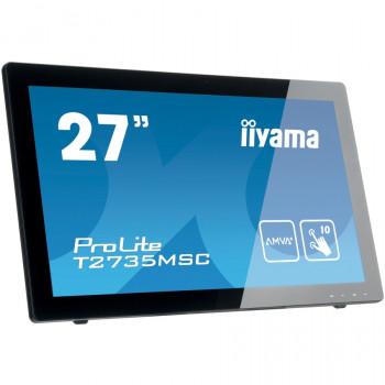 "iiyama ProLite T2735MSC-B2 68.6 cm (27"")LCD Digital Signage Display"