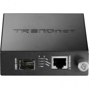 TRENDnet TFC-1000MGA Transceiver/Media Converter