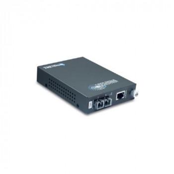 TRENDnet TFC-1000S20 Transceiver/Media Converter