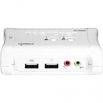 TRENDnet TK-209K KVM Switchbox