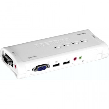 TRENDnet TK-409K KVM Switchbox