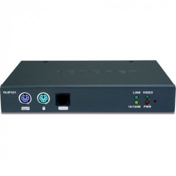 TRENDnet TK-IP101 Digital KVM Switchbox