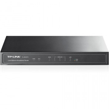TP-LINK TL-R470T+ Load Balance Broadband Cable Router