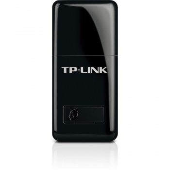 TP-LINK TL-WN823N IEEE 802.11n - Wi-Fi Adapter for Desktop Computer